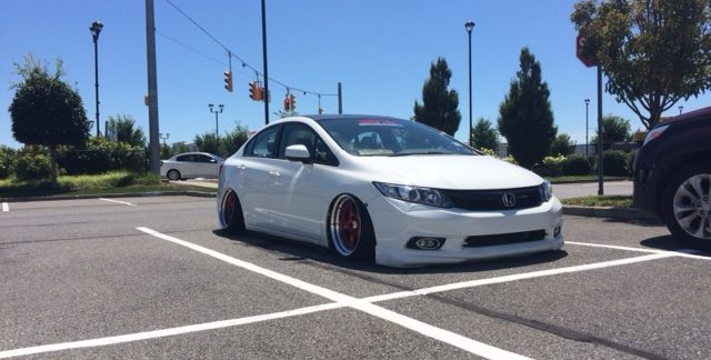 bagged si-vic